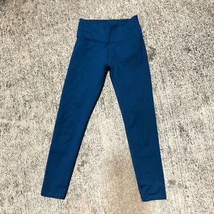 Fabletics Pants - Fabletics 7/8 length leggings size XS